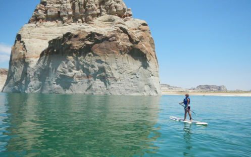 Lake_powell_paddleboards